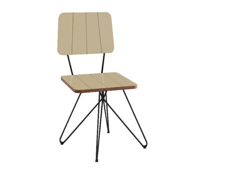 Cadeira Costela B. Butterfly