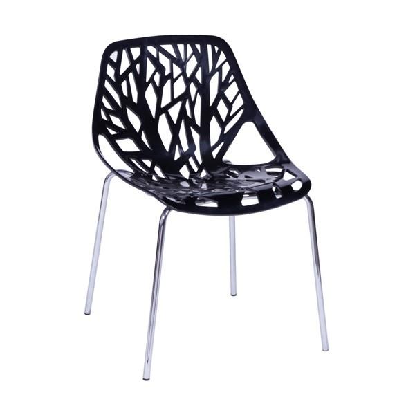 Cadeira Detalhes Vazados OR-1113 OR Design