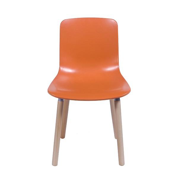 Cadeira Duomo Polipropileno OR Design