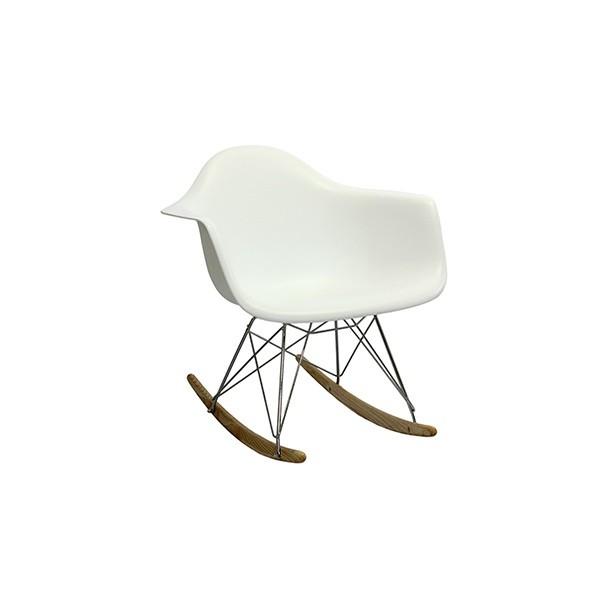 Cadeira Eames de Balanço OR Design