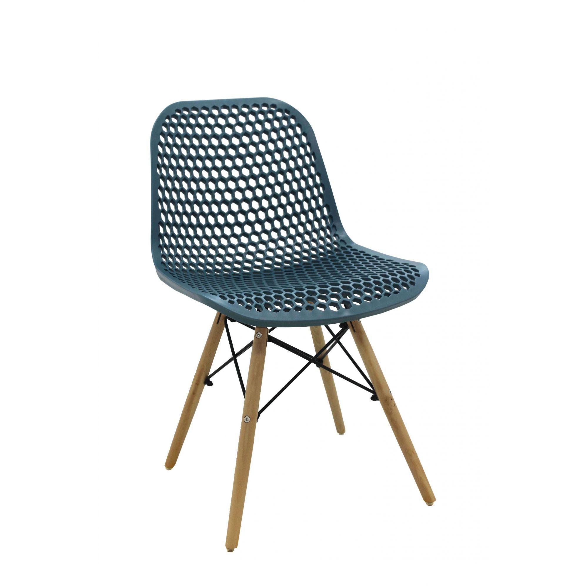 Cadeira Fernanda Polipropileno