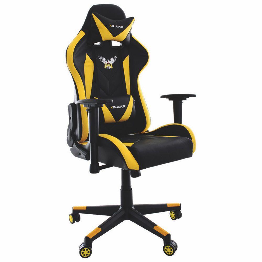 Cadeira Gamer Eaglex Pro