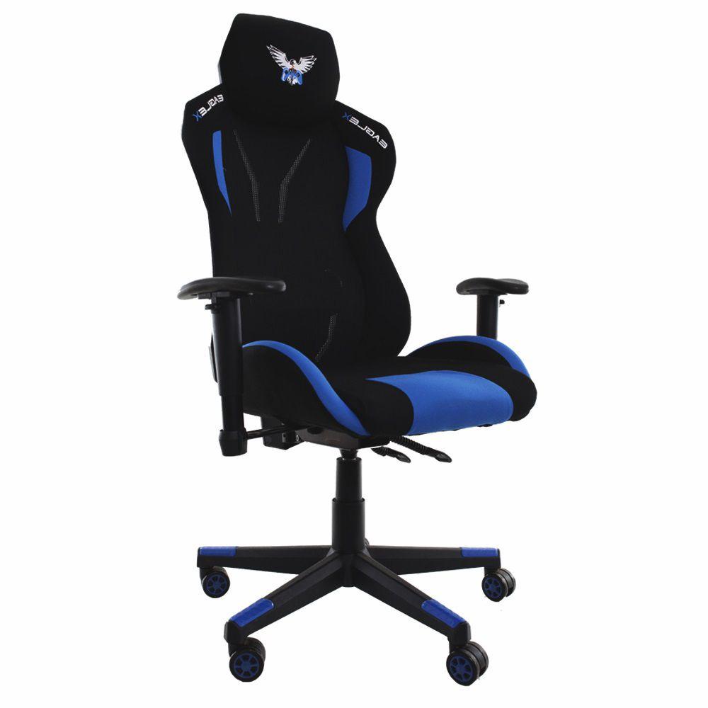 Cadeira Gamer Eaglex Pro Mesh