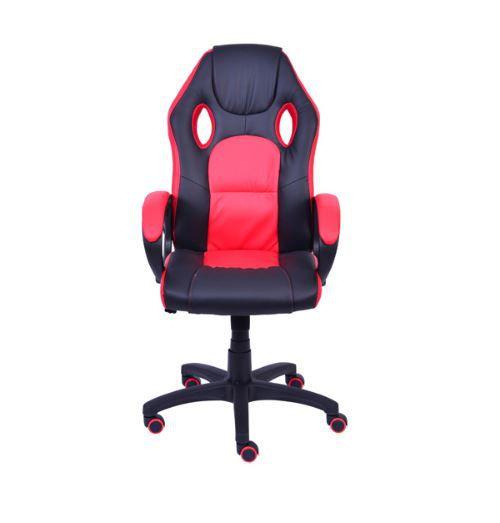 Cadeira Office Gamer Raptor OR Design