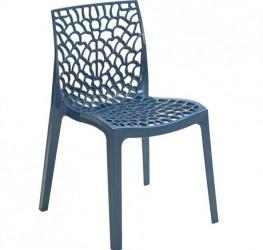 Cadeira Gruvyer Alto Brilho OR Design