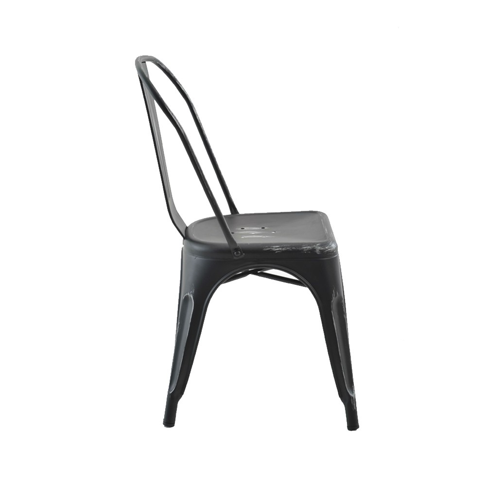 Cadeira Iron Vintage Rivatti