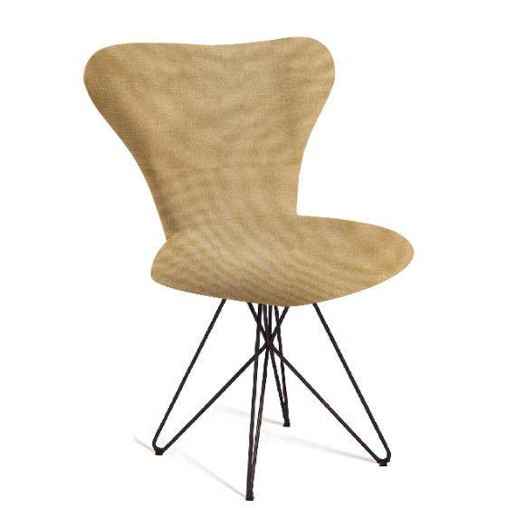Cadeira Jacobsen Butterfly DAF