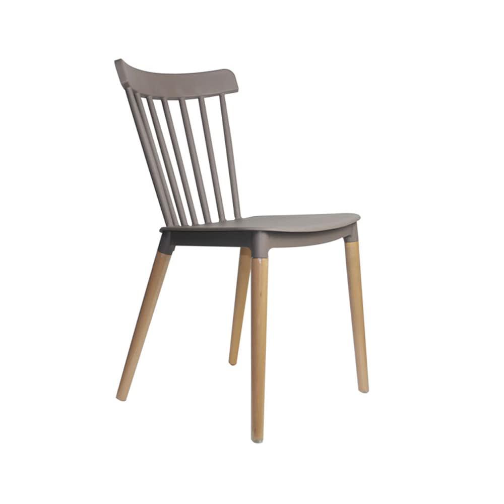 Cadeira Janaina Polipropileno Rivatti