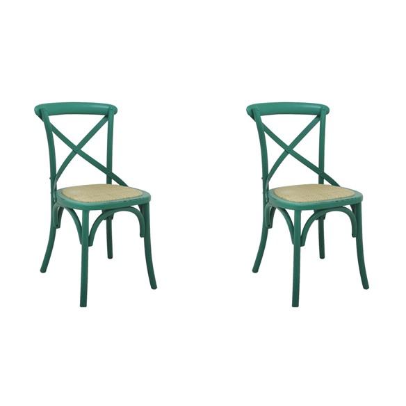 Cadeira Katrina Rivatti 2 Und