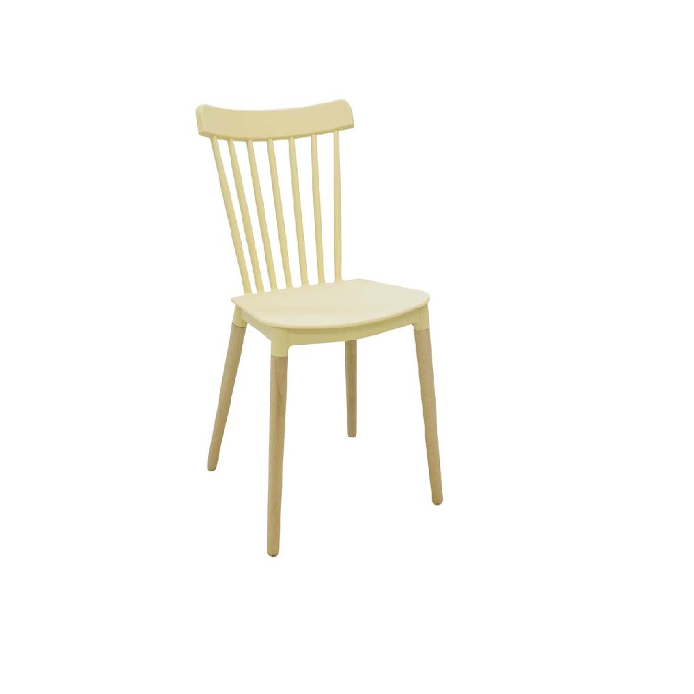 Cadeira Kayla Polipropileno Or Design