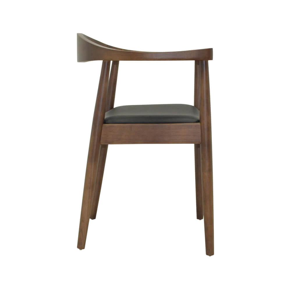 Cadeira Linha Escandinava Carolina Rivatti