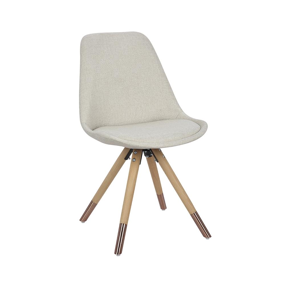 Cadeira Luana Base Giratória Rivatti