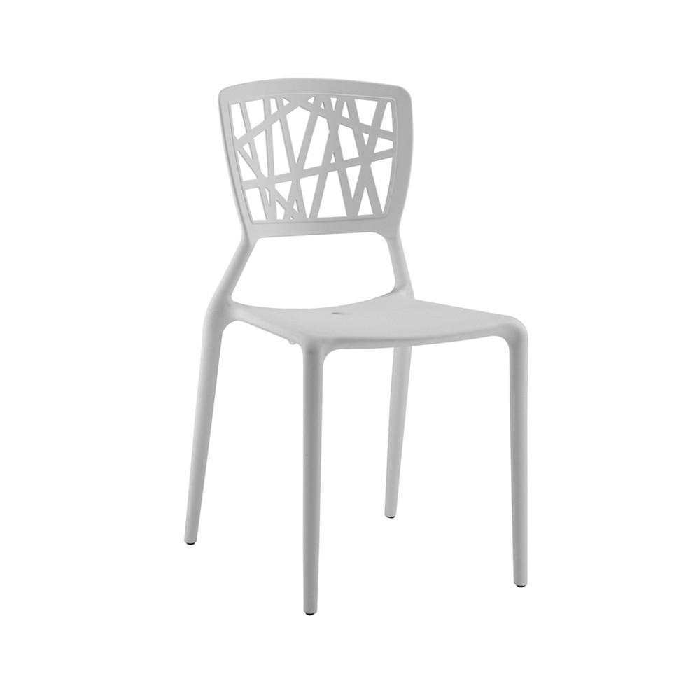 Cadeira Melissa Polipropileno Rivatti
