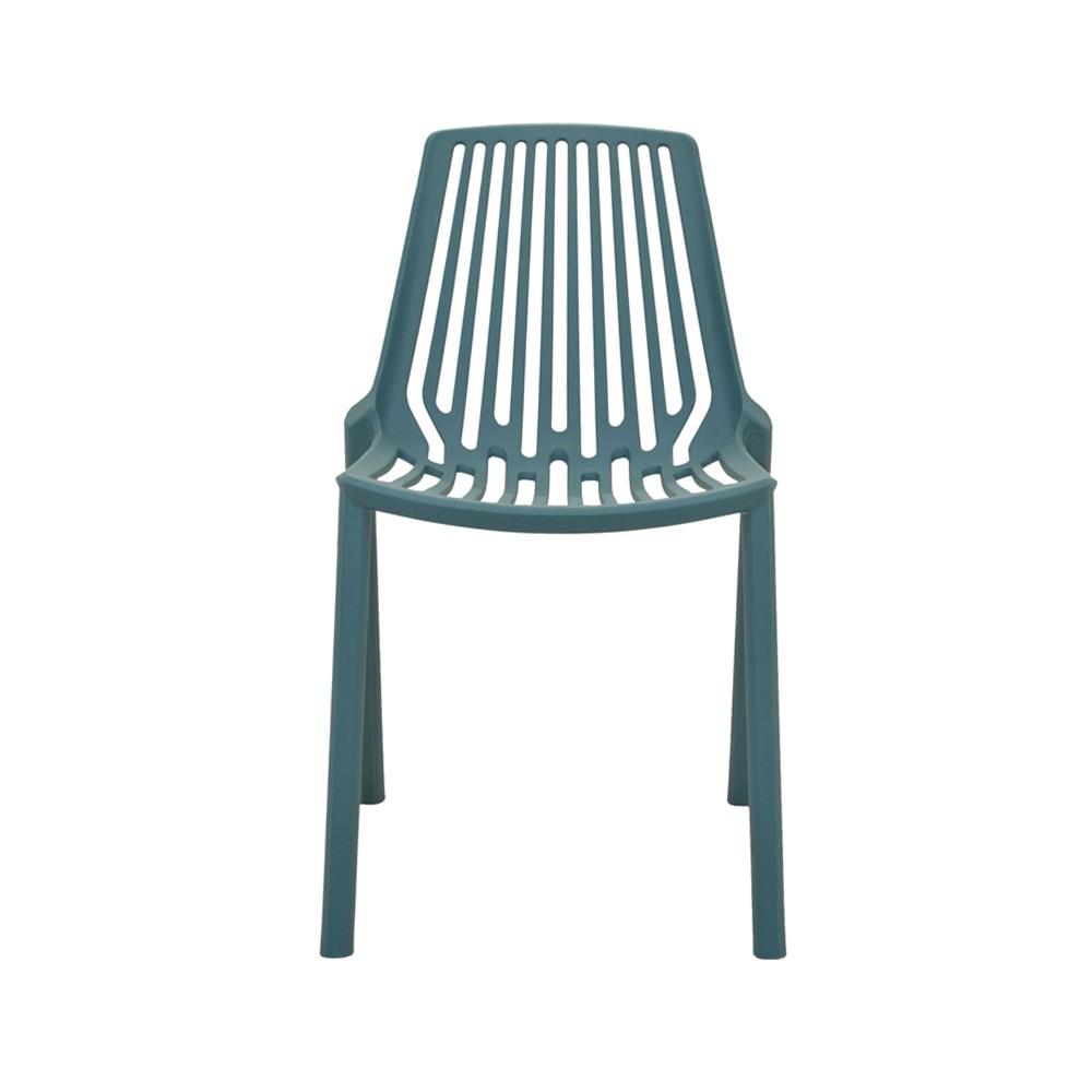 Cadeira Morgana Polipropileno Rivatti