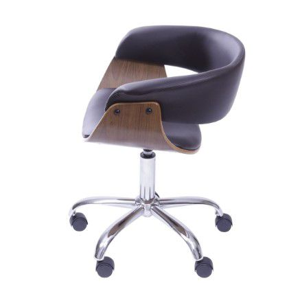Cadeira Office Elba Rodízio OR Design