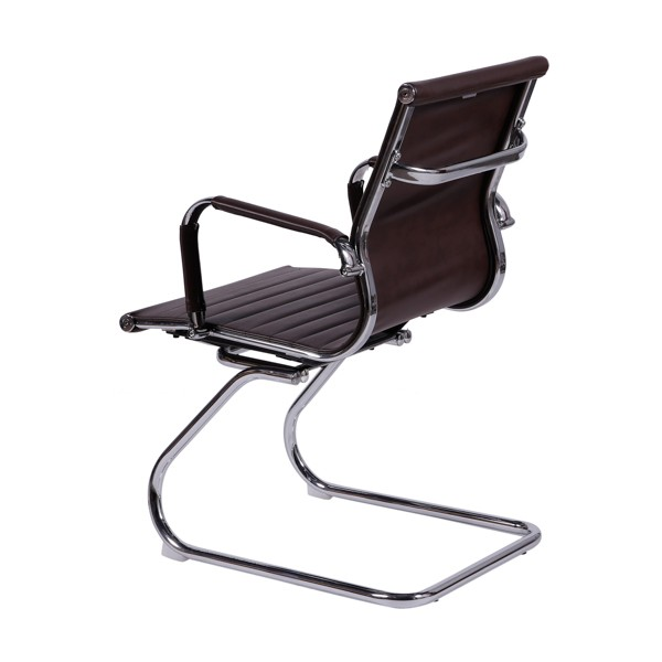 Cadeira Office Esteirinha Fixa OR Design