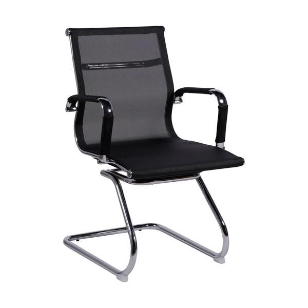 Cadeira Office Fixa Tela OR-3303 OR Design