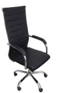 Cadeira Office Florença Alta OR Design