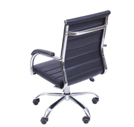 Cadeira Office Florença Baixa OR Design