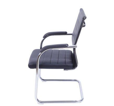 Cadeira Office Florença Fixa OR Design