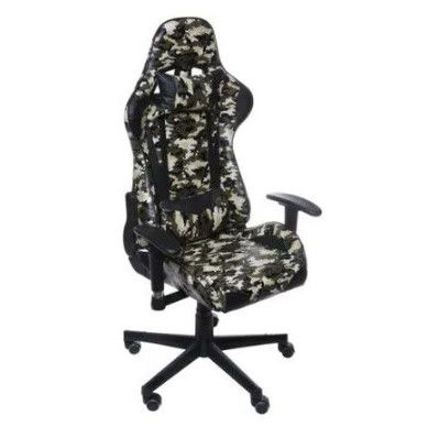Cadeira Office Gamer F16 OR Design