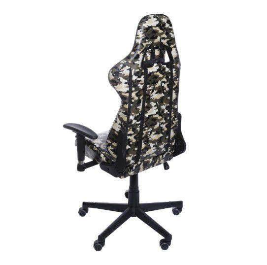 Cadeira Office Gamer F16 OR Design