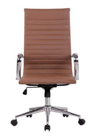 Cadeira Office Sevilha Alta PU Rivatti