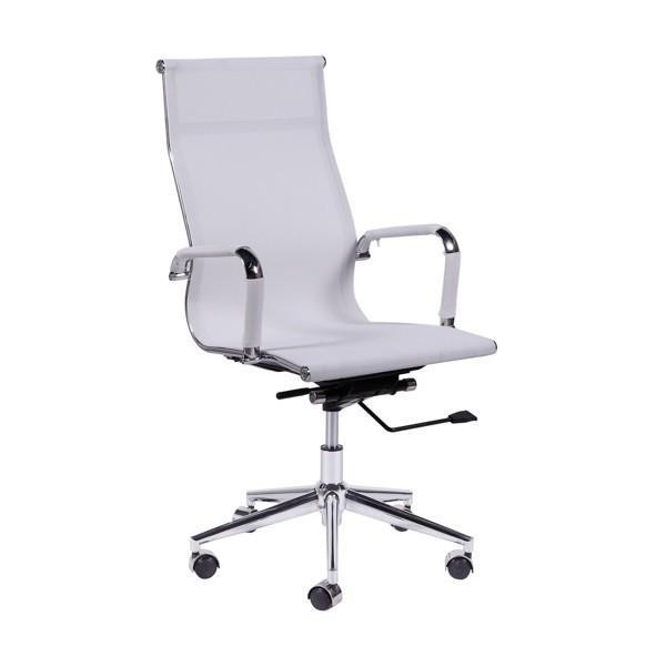 Cadeira Office Tela Alta OR Design