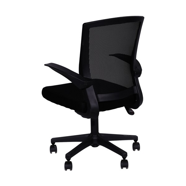 Cadeira Office Tela Mesh Base Nylon OR-3314 OR Design