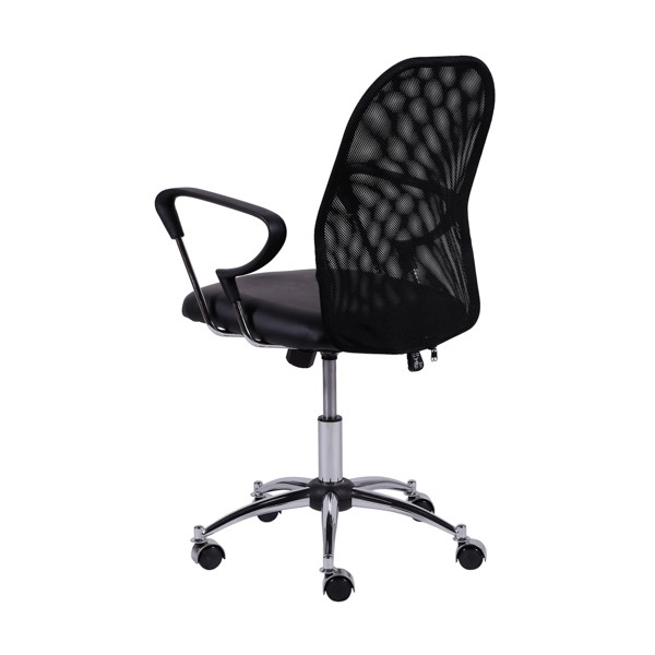 Cadeira Office Tela Mesh OR-3306 OR Design