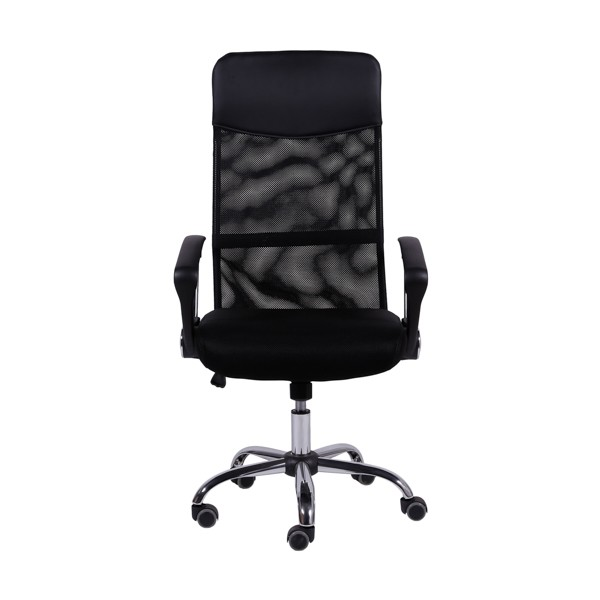 Cadeira Office Tela Mesh OR-3307 OR Design