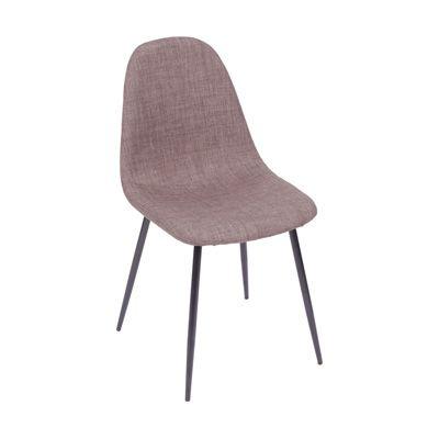 Cadeira OR-1112 Base Preta OR Design