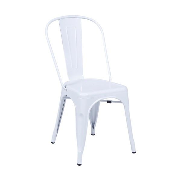 Cadeira OR-1117 Aço OR Design