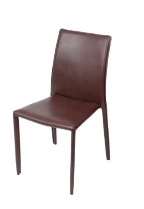 Cadeira OR-4401 Couro Ecológico OR Design