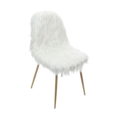 Cadeira Pelo Sintético OR Design 1115