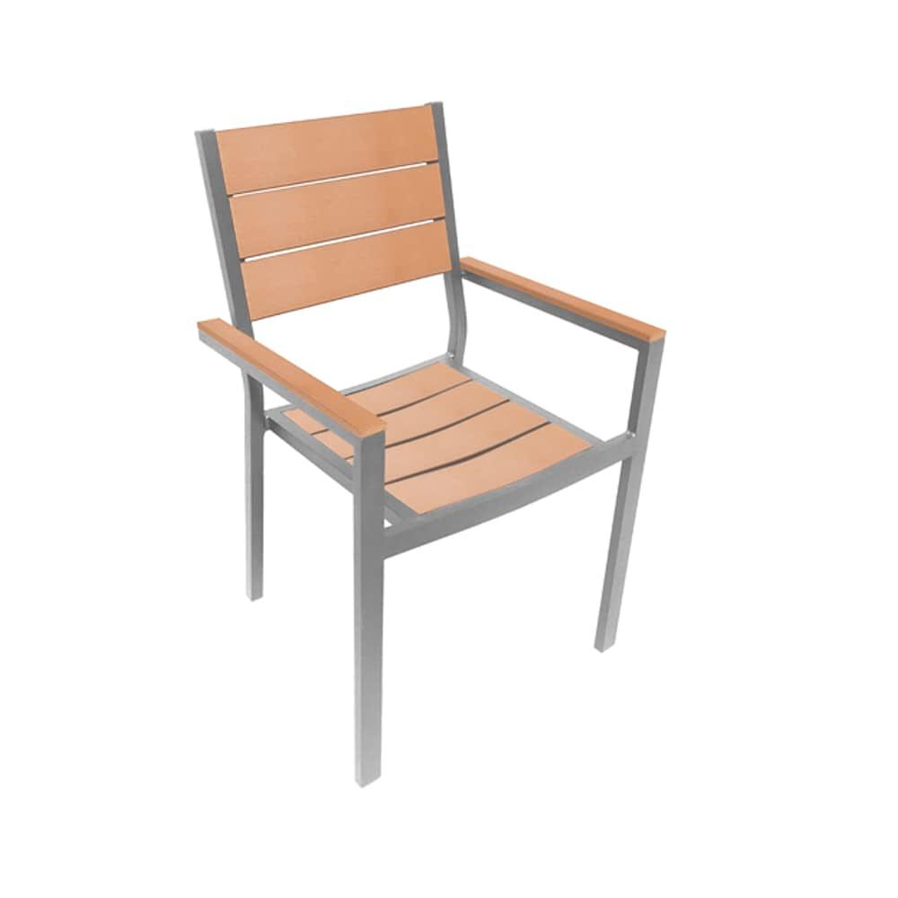 Cadeira Pinheira Polywood Rivatti