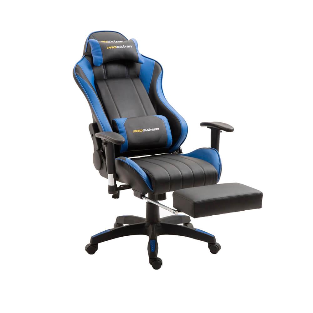 Cadeira Pro Gamer X Rivatti