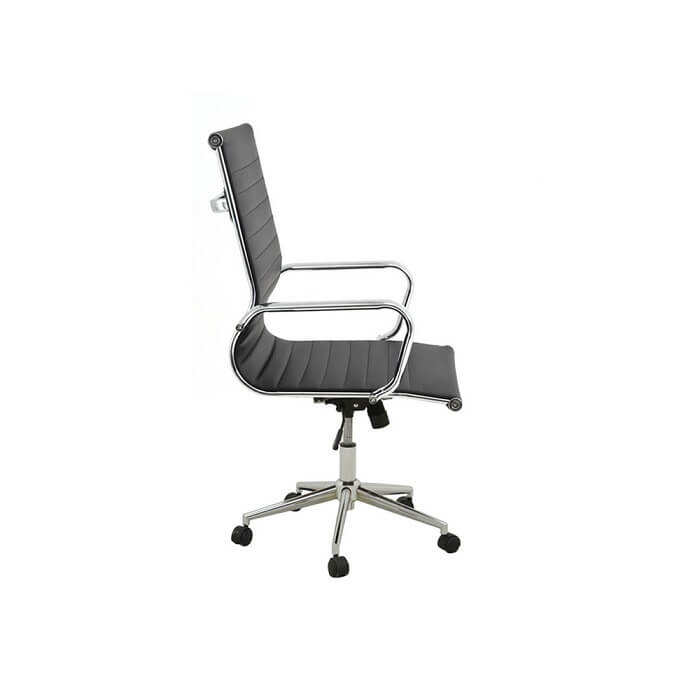 Cadeira Sevilha Baixa PU Rivatti