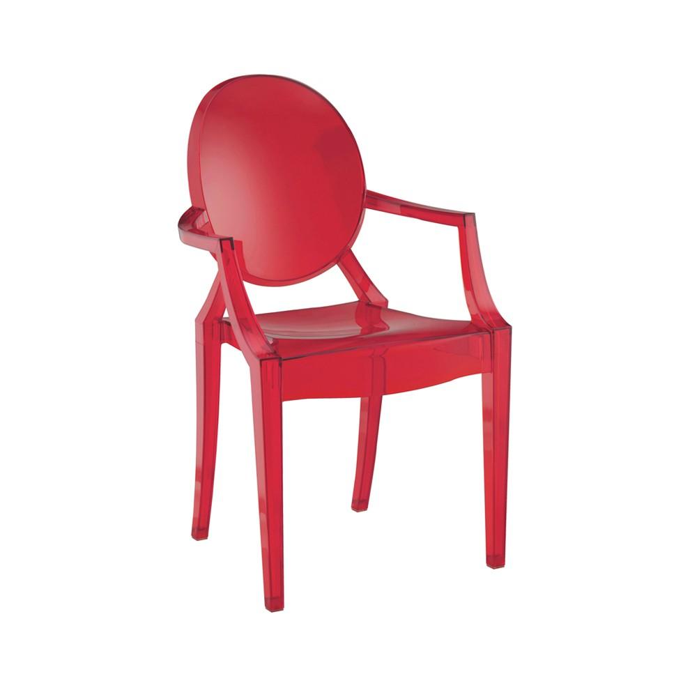 Cadeira Sofia PC Com Braço Rivatti