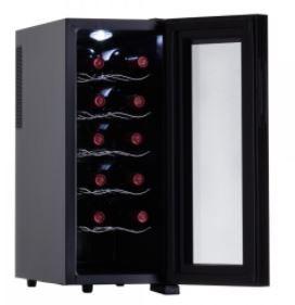 Climatizador de Vinhos 12G 220V Cuisinart