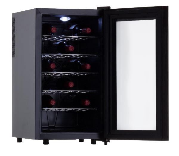 Climatizador de Vinhos 18G Cuisinart