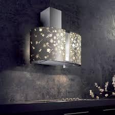 Coifa Parede Mirabilia Round Moon Light 67 cm Falmec