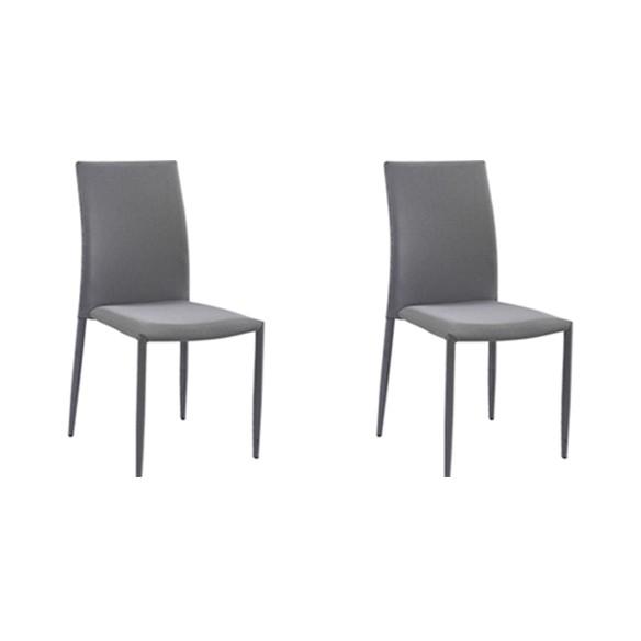 Cadeira Amanda Tecido Rivatti 2 Und