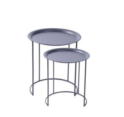 Conjunto de Mesas Atenas OR Design