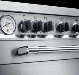 Fogão a Gás Ventilado CFP 1200 Tecnogás