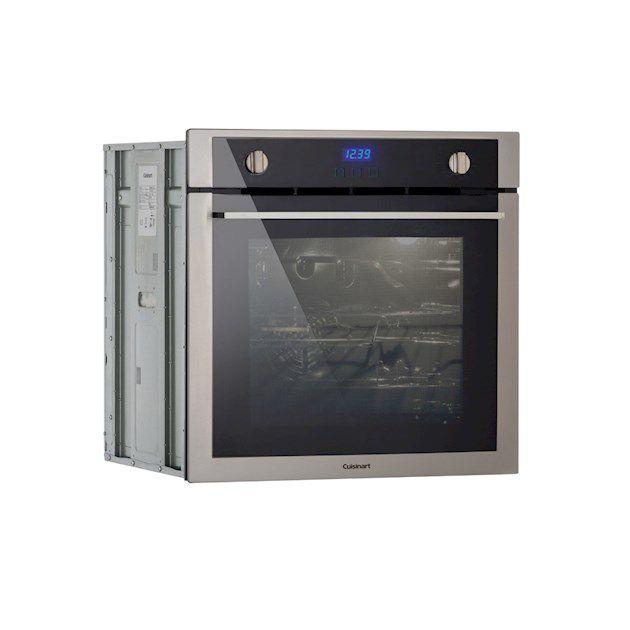 Forno  e Grill Elétrico Multifunções 60 cm 83 Litros Cuisinart Casual Cooking