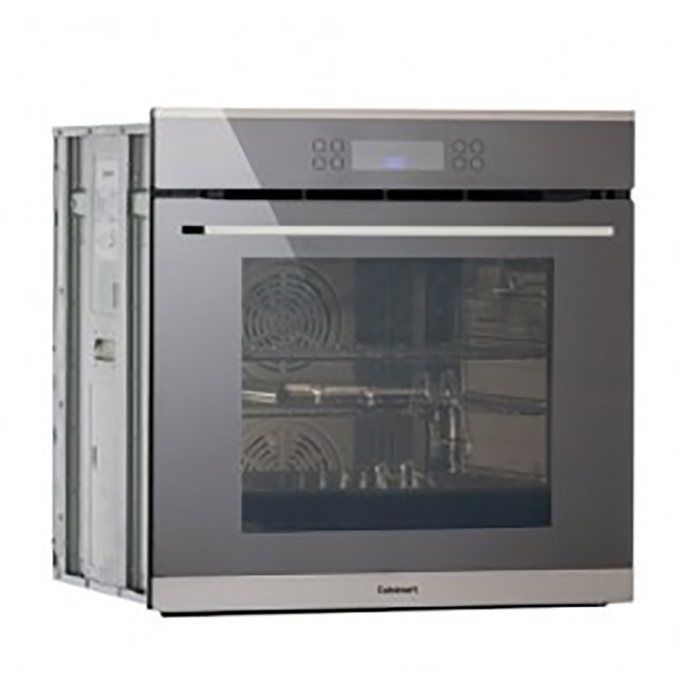 Forno  e Grill Elétrico Multifunções Dual Zone 60 cm 83 Litros Cuisinart Prime Cooking