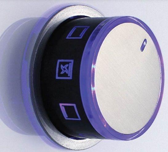 Forno Massima Multifunção Pop Up 60 cm Elettromec