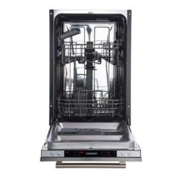Lava-Louças 10 Serviços Cuisinart Casual Cooking