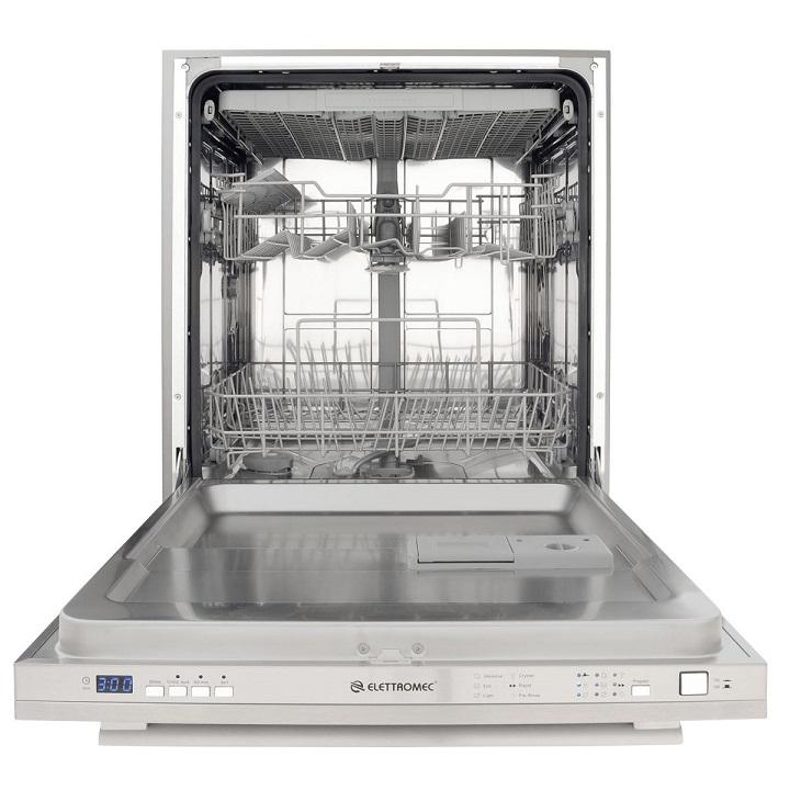 Lava-Louças 14 Serviços Sem Revestimento Elettromec